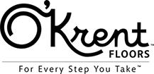 Logo | O'Krent Floors