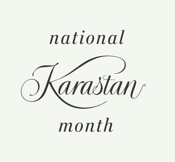 National karastan month   O'Krent Floors