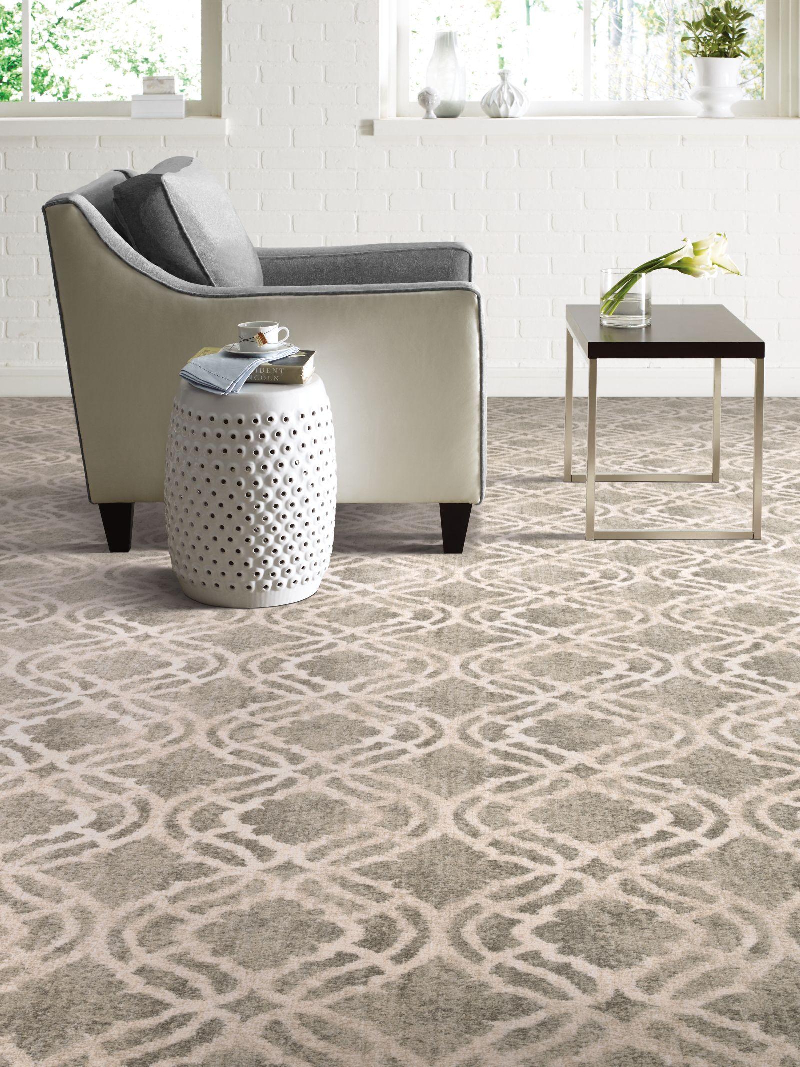 Carpet design   O'Krent Floors