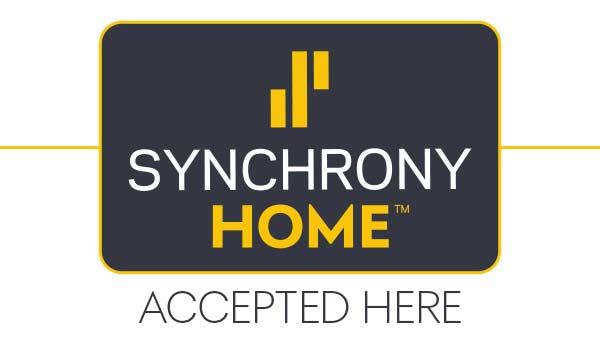 Synchrony home | O'Krent Floors