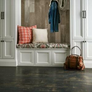 Antique Structure Laminate Flooring | O'Krent Floors