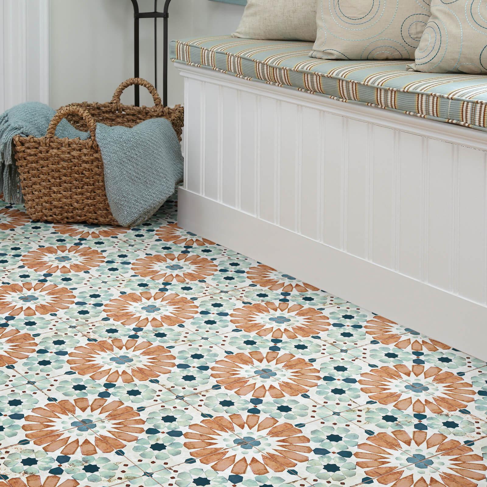 Explore Tile Styles | O'Krent Floors