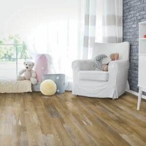 Kids room laminate flooring | O'Krent Floors