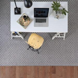 Area rug | O'Krent Floors