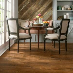 Woodland Hickory Laminate | O'Krent Floors