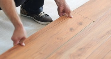 installing hardwood | O'Krent Floors