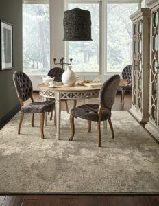 Area rug for living room | O'Krent Floors