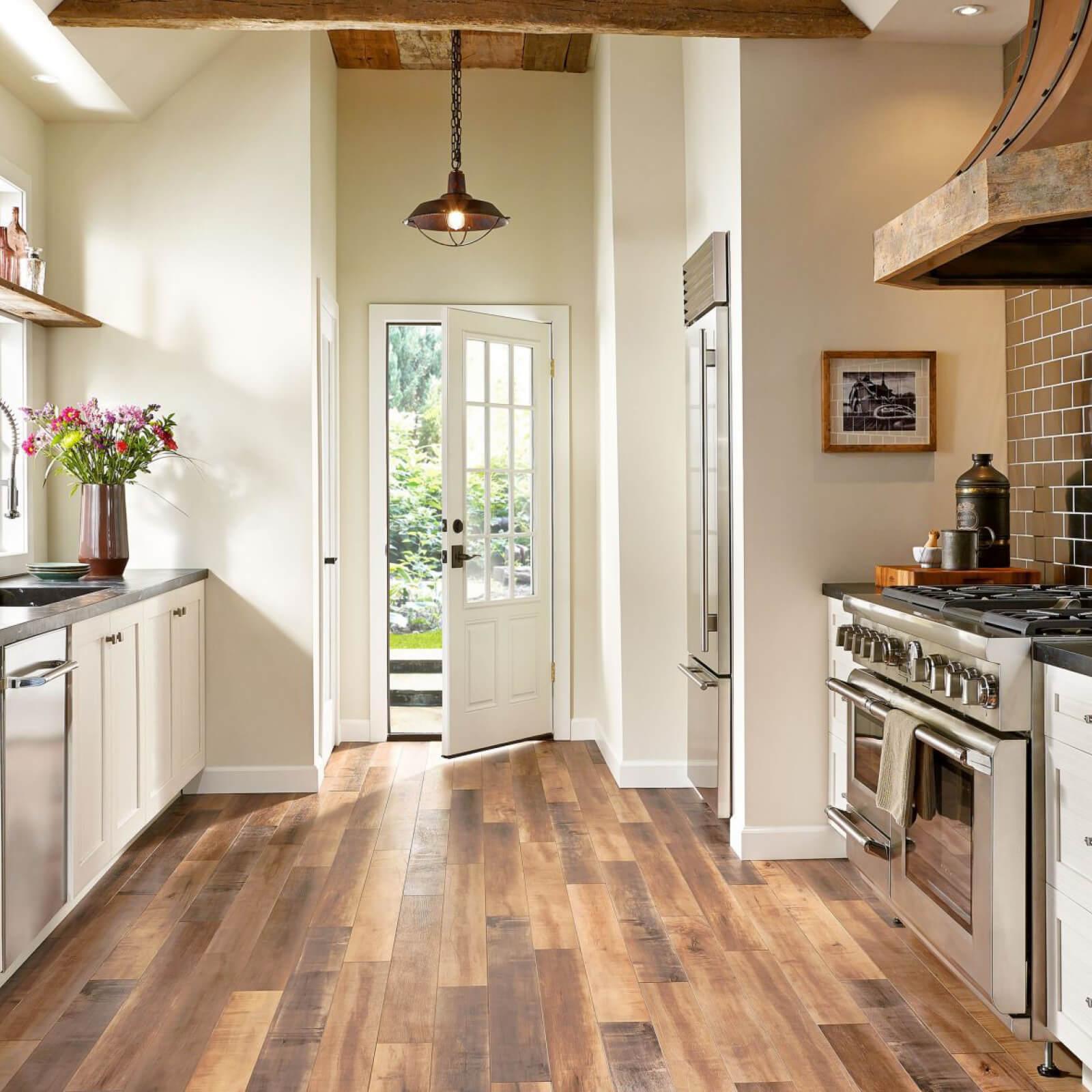 Laminate Flooring   O'Krent Floors