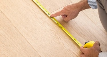 floor measure | O'Krent Floors