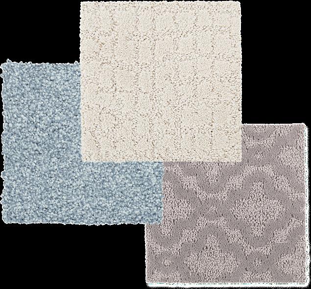 carpet Swatches | O'Krent Floors