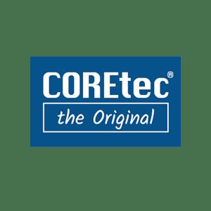coretec logo   O'Krent Floors