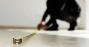 floor meaasurement tool | O'Krent Floors