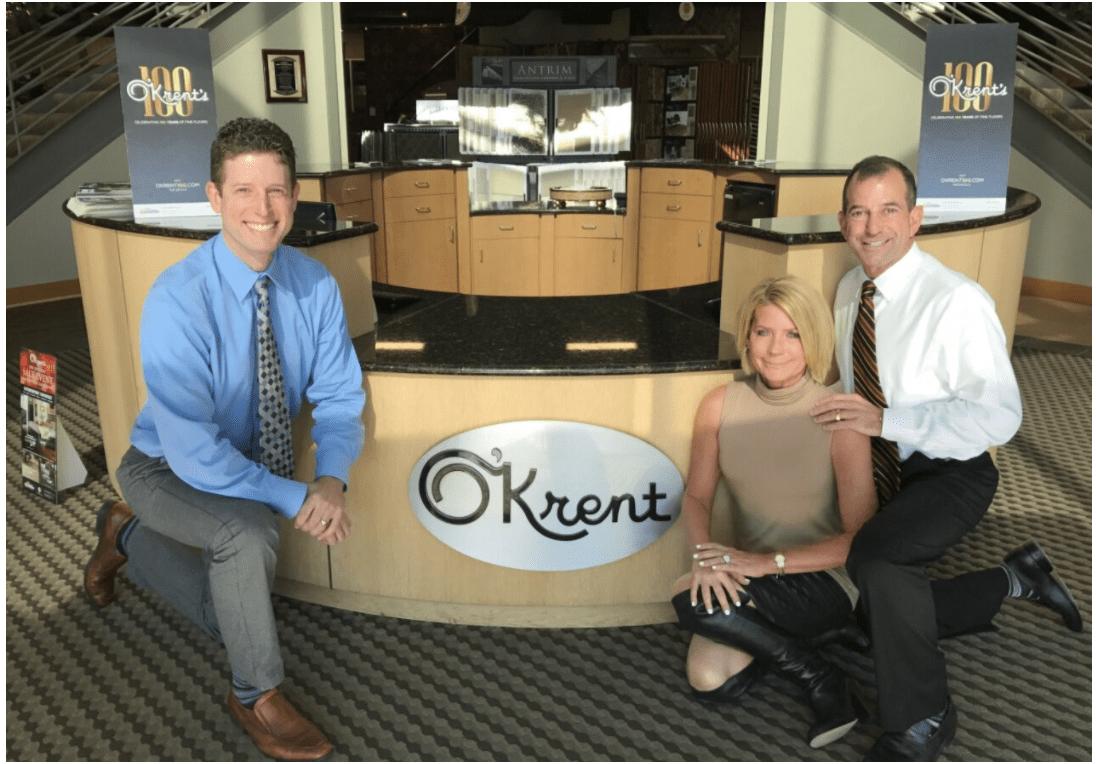 Team member | O'Krent Floors