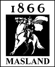 masland old logo | O'Krent Floors