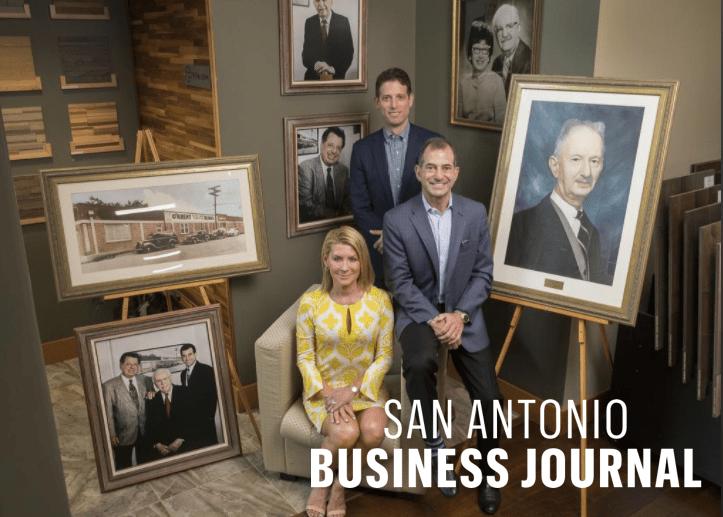 Business journal | O'Krent Floors