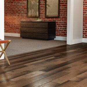 Hardwood flooring | O'Krent Floors