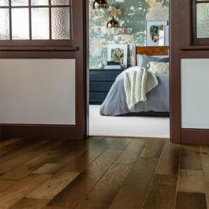 Hickory Engineered Hardwood | O'Krent Floors