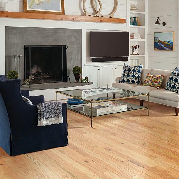 Hardwood Styles | O'Krent Floors