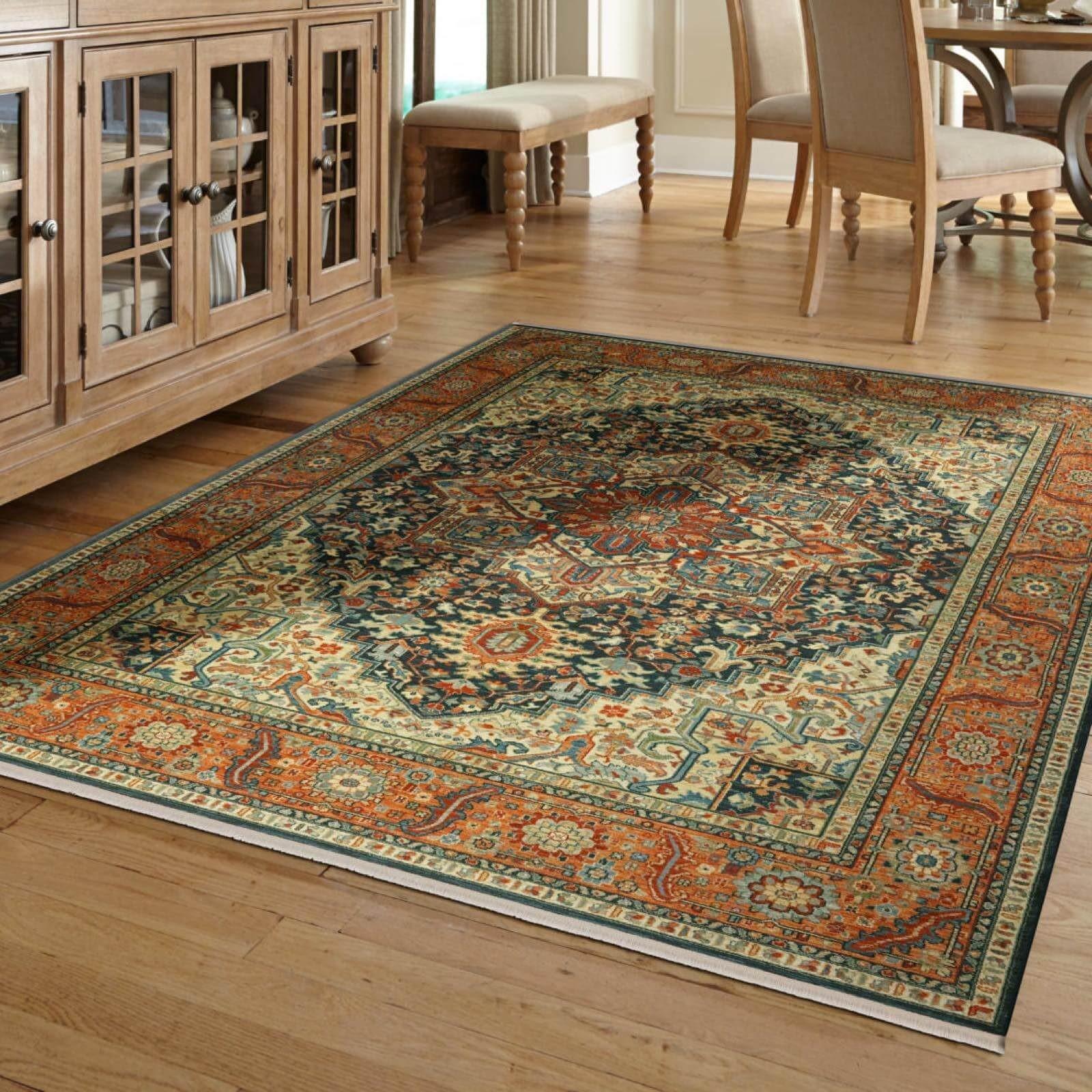 Explore Area Rugs Styles   O'Krent Floors