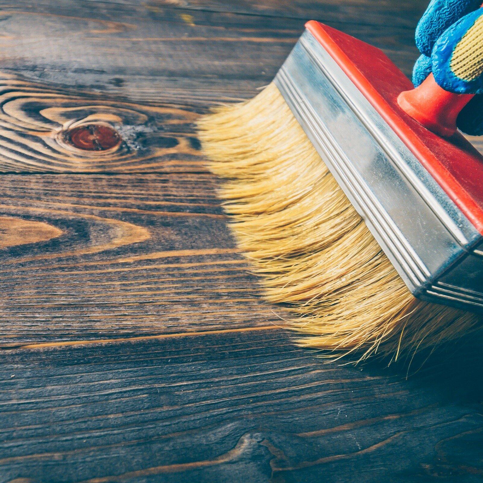 Floor refinishing   O'Krent Floors
