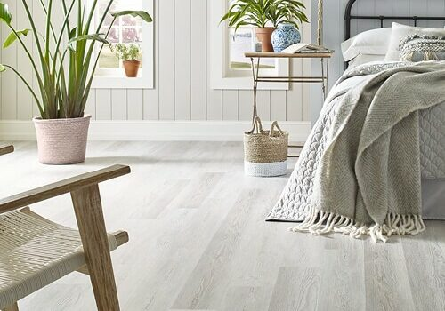 Bedroom flooring   O'Krent Floors