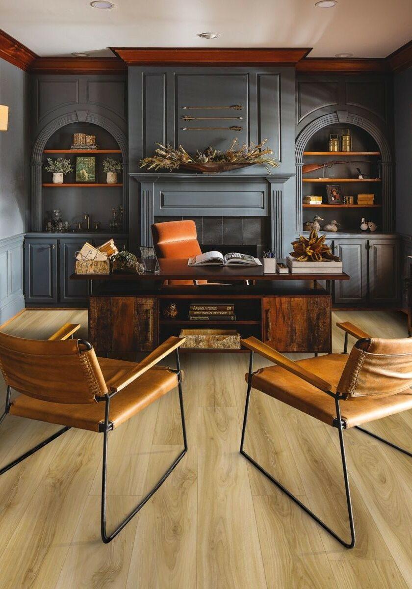 Luxury Vinyl flooring   O'Krent Floors