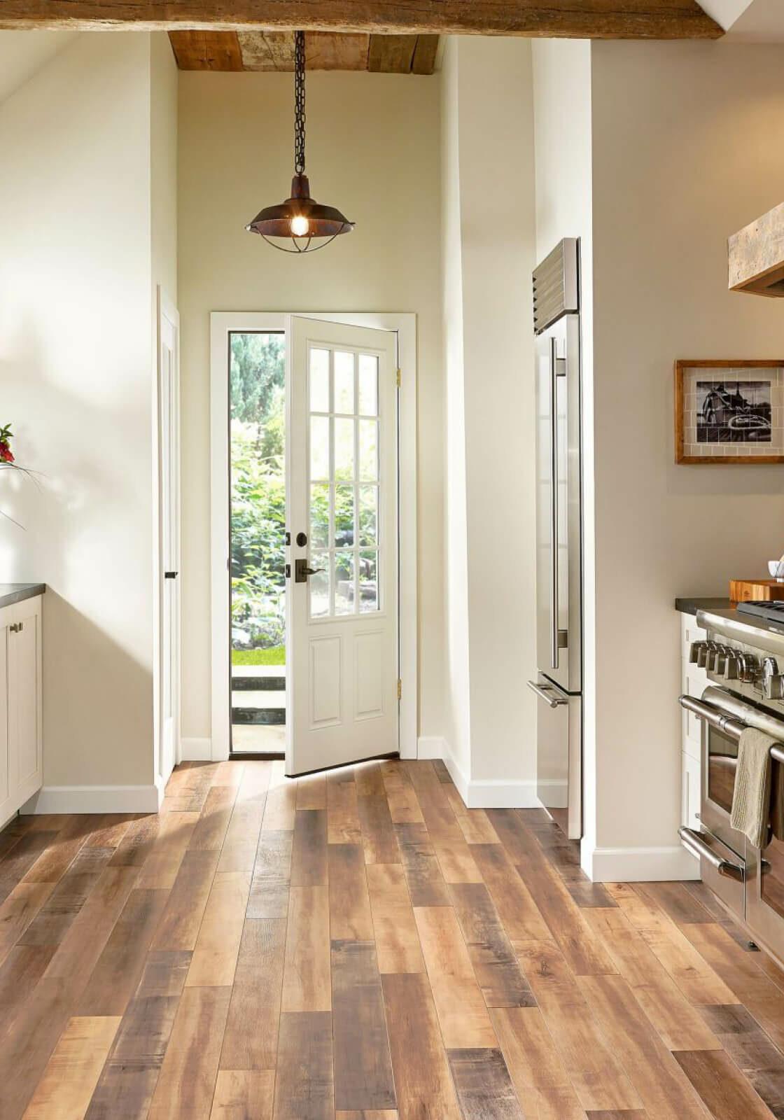 Laminate Flooring | O'Krent Floors