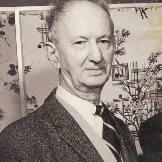 founder Samuel O'Krent   O'Krent Floors